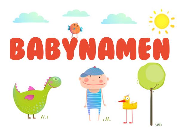 schöne babynamen