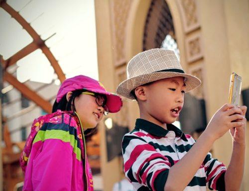Städtereise mit den Kindern, warum eigentlich nicht?