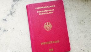 Ausweispflicht für Kinder beim Reisen