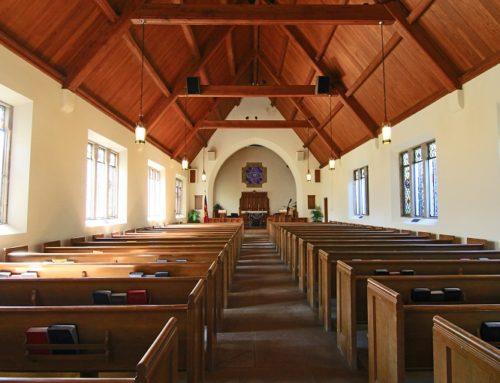 Der Stellenwert von Konfirmation und Kommunion in der heutigen Zeit
