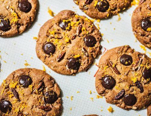 Maltit – zuckerfreie Süße für Plätzchen, Schokolade, & Co